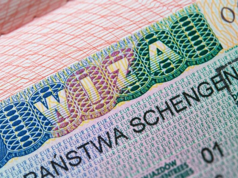 Belçika Vizesi Almak İçin Gerekli Evraklar ve Ücretleri