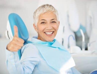 Diş Temizliği Nedir