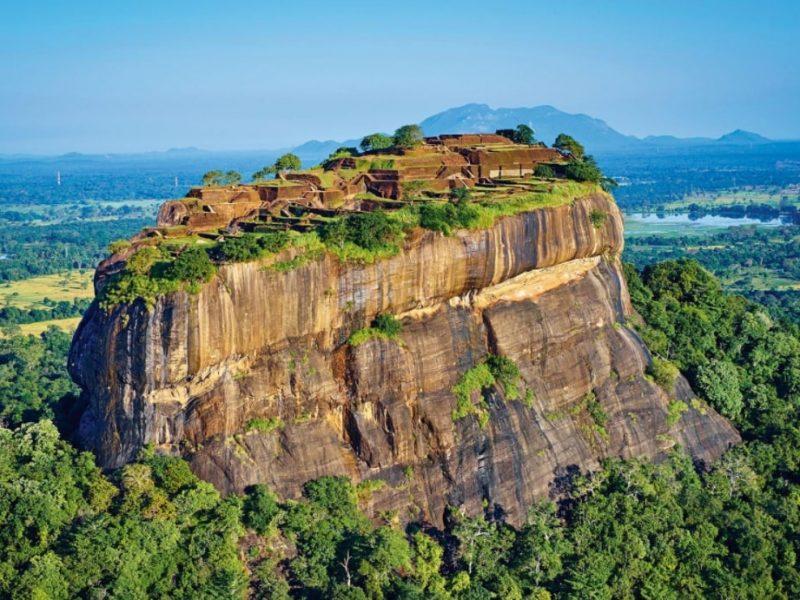 Sri Lanka Neden Şöhretli?