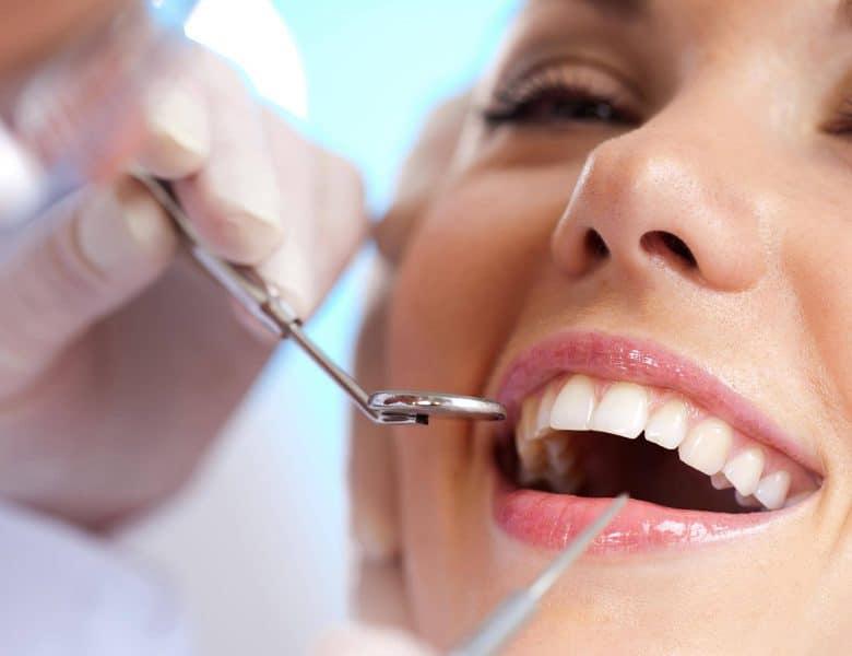 Sincan Diş Sağlığı Ve Ağız Sağlığı Hizmetleri