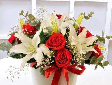 Sevdiklerinizi Çiçekler ile Mutlu Edin